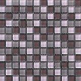 Moderne Art-auffälliges Kristallglas-Spiegel-Funkeln-Fliese-Küche-Mosaik