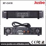 Xf-Ca18専門PAシステム可聴周波力DJのアンプ