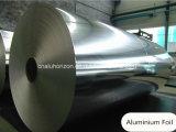 0.006mm de espessura para a laminação de Alumínio