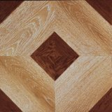 芸術の寄木細工の床12mmシリーズYip1500積層のフロアーリング