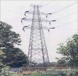 башня ангела передачи электричества 750kv стальная