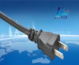 Elektrischer Extensions-Netzanschlusskabel-Stecker von PSE