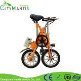 36V 250W, das chinesisches elektrisches Fahrrad faltet