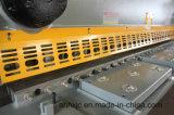 Machine de découpage de tonte de massicot hydraulique de Huaxia QC11y/K