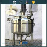 食用の小麦粉ののりの機械混合するか、または機械を調理すること