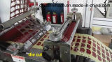 Il taglio di carta automatico, materiale elettrico dello schermo, muore la taglierina