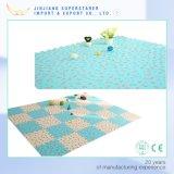Baby EVA-Schaumgummi-Spiel-Fußboden-Puzzlespiel-kriechende Matte