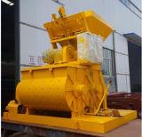 Hzs25 China hizo la mini planta de procesamiento por lotes por lotes concreta