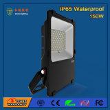 掲示板のためのIP65 150W屋外LEDのフラッドライト