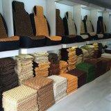 Крышка места автомобиля низкой стоимости Hotsales дешевой сплетенная травой Bamboo