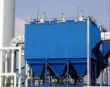 De Collector van het Stof van de Zak van de Impuls van het Type van Gashouder ATSC
