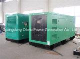 Tipo insonorizzato generatore di Cummins Kta19 di 750kVA