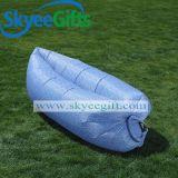 昇進のポータブルの位置袋の膨脹可能な空気ソファー
