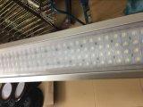 200W lineal de alta de la luz de la Bahía de LED, Luminaria lineal LED industriales al aire libre