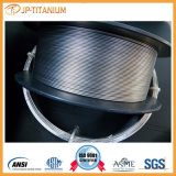 Aws 5.2 ASTM B863grade2 φ 0.8-5.0アニールされた、漬物のチタニウムワイヤー