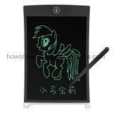 """Таблетка чертежа цифров LCD графика 8.5 Howshow """" (белая)"""