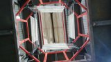 Machine de soufflement de film de tailles importantes pour le film agricole de paillis