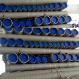 T22 tubo inconsútil del acero de aleación del tubo de acero P22 SA335