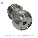 L'usinage CNC personnalisé de pièces en acier inoxydable d'équipement laser de précision