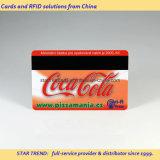 Placas na Placa de jogos de cartão de PVC Cartão de plástico