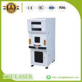 Het merken van de Laser van de Vezel/het Merken van de Teller van de Laser van de Laser Machine/S.S van de Vezel