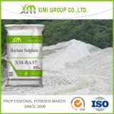 Sulfato de bário do pó Baso4 do sulfato de bário de Blanc Fixe micro