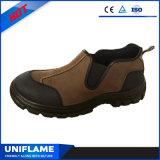 Nubuck lederne Cer-Sicherheits-Schuhe Ufb005