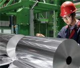 Papel de aluminio para el embalaje del caramelo
