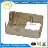 Chinesische Hersteller CNC-Präzisions-maschinell bearbeitenteil für Kommunikations-Ersatzteil