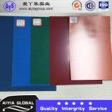 Kastanienbraune Farben-Farbe galvanisierte Stahlring