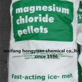 Pellet / Flakes de Cloruro de Magnesio (42% -47%)