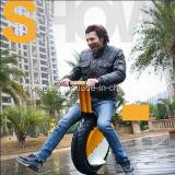 Популярный большой электрический один Unicycle колеса, франтовской электрический High Speed мотоцикла один самокат колеса