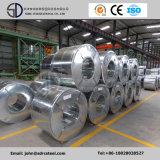 Le Gi couvrant de feuille du constructeur 600-1250mm a galvanisé la bobine en acier en métal pour la construction