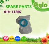 019-11806 la buena calidad rodillo de goma para la impresora el rodillo, Gr/Ra rodillo de goma, rodillo de alimentación
