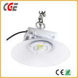200W/300W Marquise de alumínio para economia de entreposto de substituição de lâmpadas LED de Supermercados Luzes High Bay