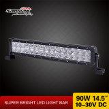 14,5pouces cris 90W Super Bright Light Bar 4X4