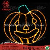 Hotsale LED IP65 Luz Exterior de abóbora para a decoração do Dia das Bruxas