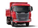 Camion lourd de JAC 6X4 de la capacité de charge 20-30