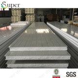 고품질 건축재료 절연제 EPS 샌드위치 위원회