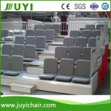 Bleacher retráctil de alta calidad para Multi-Popurse Jy-768F