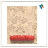 Rolo de pintura de borracha macia decorativa de design moderno