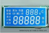 Экран Stn отрицательным подгонянный монитором LCD