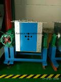 Four à fusion à induction avec réducteur