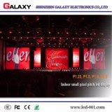En el interior de alta definición2/P2.5 P/P3/P4 Pantalla de LED con una rápida instalación fija