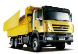Iveco van de Vrachtwagen van de Stortplaats van 380HP 6X4 Iveco Genlyon 2016 de Beste Verkopende Vrachtwagen van de Stortplaats