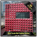 Панель стены фасада порошка плакирования декора Inerior сбываний фабрики Китая Coated