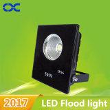 luz de inundación al aire libre impermeable de la MAZORCA LED del poder más elevado 300W