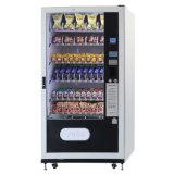 新しく冷たい飲み物および軽食の自動販売機LV-205L-610A