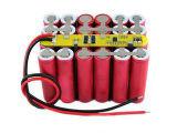 12V 35ah de Batterij van het Lithium vervangt voor Lead-Acid Batterij