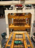 Macchina completamente automatica del blocchetto di prezzi Qt4-25/macchina concreta del blocchetto di Houdis
